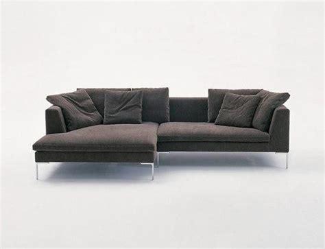divani b charles large chl135ls chl158d sofas from b b italia