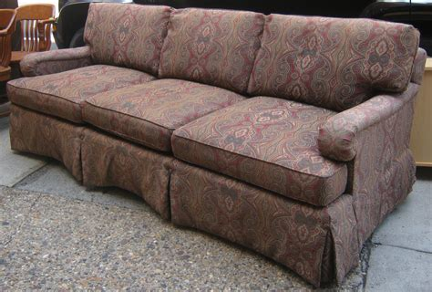 pennsylvania house sofas and loveseats paisley sofa simmons paisley sofa emory brownstone thesofa