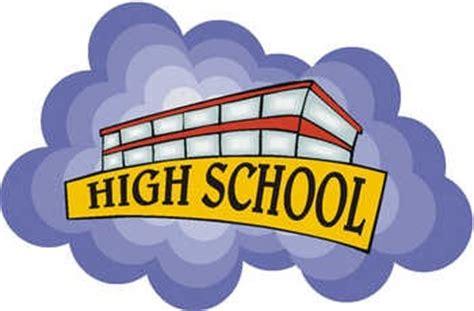 high school clip high school clipart clipart best