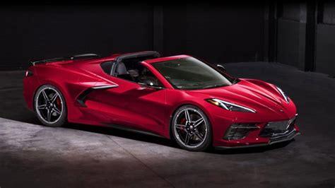 2020 corvette zr1 2020 chevrolet c8 corvette zr1 top speed