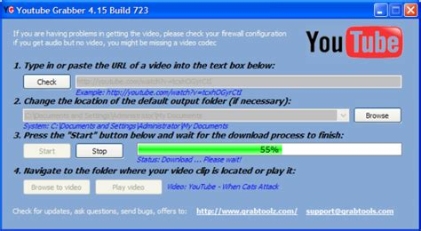 grab youtube videos with airy youtube grabber for mac how to download youtube videos using youtube grabber