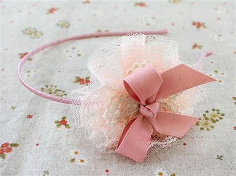 Handcrafted Hair Accessories - 1000 ideas about handmade hair accessories on