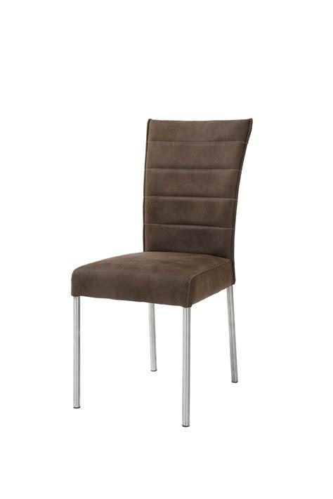 kaufen stuhl stuhl 1811 niehoff sitzm 246 bel vierfu 223 stuhl braun st 252 hle