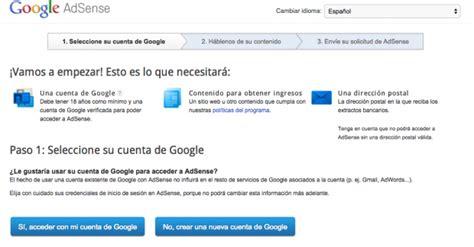 tutorial de google adsense como publicitar con google adsense udescargas