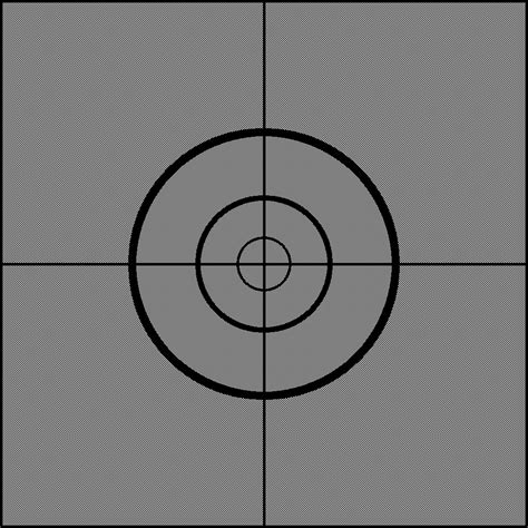 photography test pattern lens test pattern