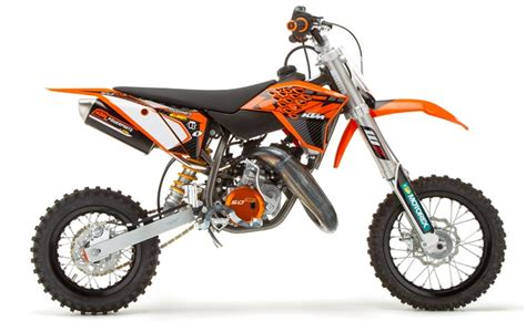 Ktm 50 Forum Some Really Trick 13 Ktm S For The Groms Moto Related