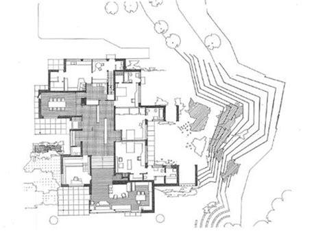 alvar aalto floor plans maison carr 233 bazoches sur guyonne france by alvar aalto