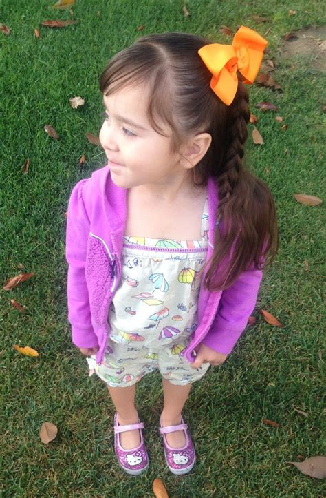 back to school hairstyles for kindergarten 21 best images about preschool hairstyles on pinterest