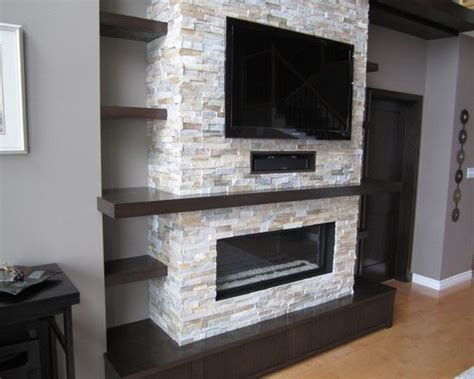 tv fireplace combo designs tv and fireplace combo home