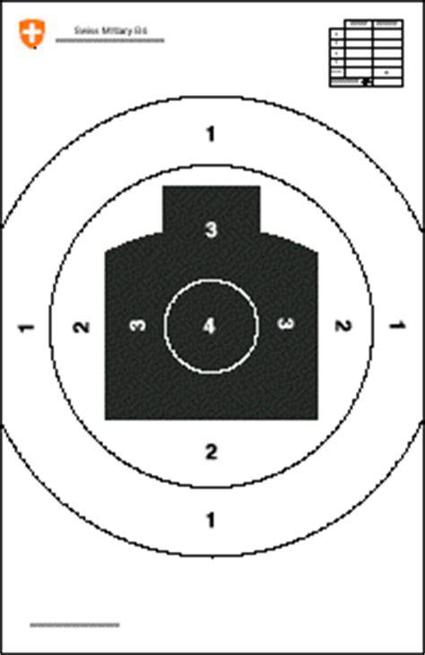 Free Printable Military Targets | hsc computer printable targets