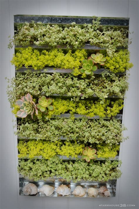 Vertical Planter Vertical Planter Farmhouse38