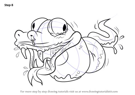 tutorial python twisted learn how to draw twisted python from the ugglys pet shop