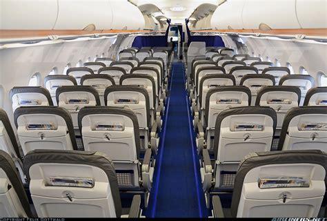Airbus A321 Cabin by Airbus A321 231 Lufthansa Aviation Photo 1905164
