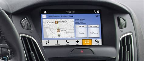 ford sync android ford sync 3 parla con android auto e apple carplay webnews