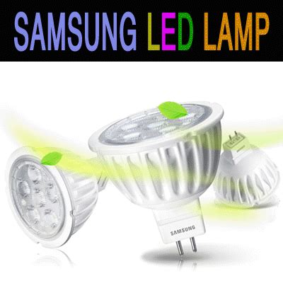 Samsung Led Light Bulb Qoo10 Samsung Led L Bulb Type Mr Type Light Furniture Deco