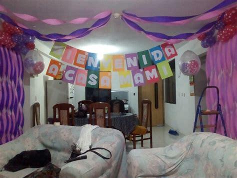 decorar habitacion bienvenida decoraci 243 n bienvenida a casa decoraci 243 n fiesta oficina