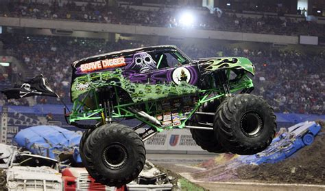 monster truck show san antonio monster jam at a glance san antonio express news