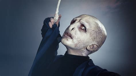 fx makeup tutorial voldemort special by ellimacs