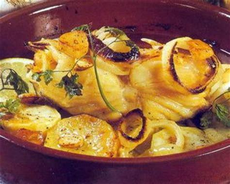 recettes de cuisine en vid駮s recette morue les recettes de cuisine en