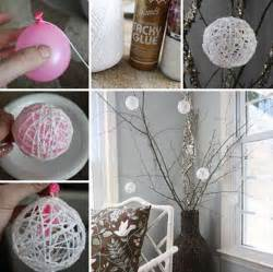 Home Decor Craft Ideas 36 Easy And Beautiful Diy Projects For Home Decorating You Can Make Amazing Diy Interior