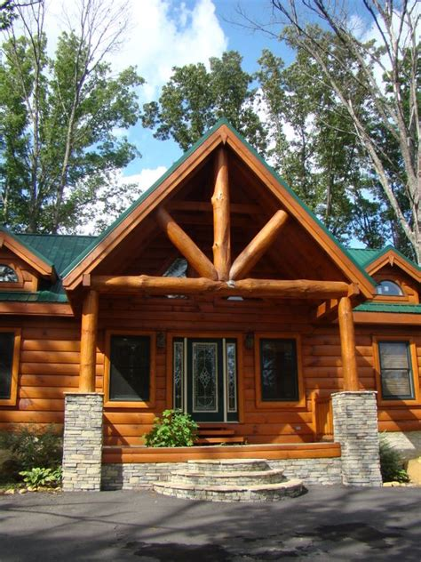 Smoky Mountains Cabins For Sale by Smoky Cove Resort Log Home Community In Smoky Mountains
