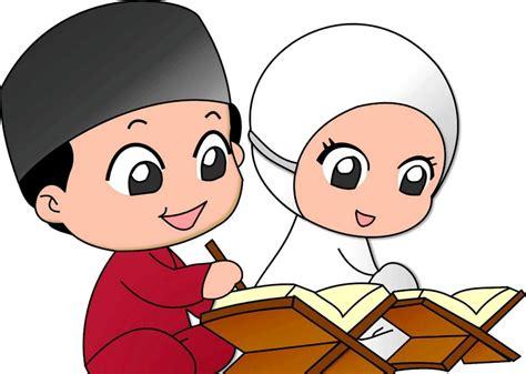 gambar wallpaper anak muslim 15 gambar kartun anak muslim yang sangat lucu gambar