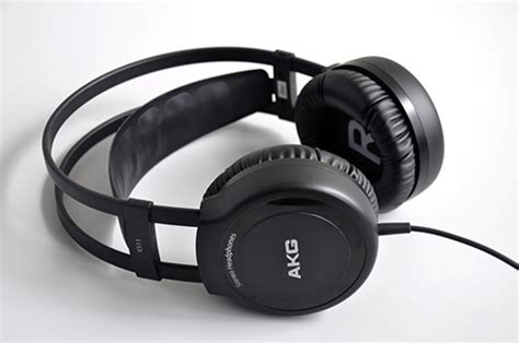 Headphone Akg K511 akg k 511 back to basics hardwarezone ph