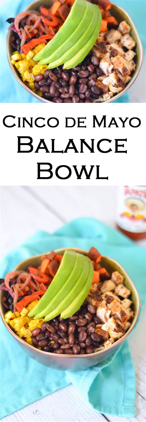 A Mexican Inspired Dessert For Cinco De Mayo by Cinco De Mayo Mexican Inspired Balance Bowl S Morsels