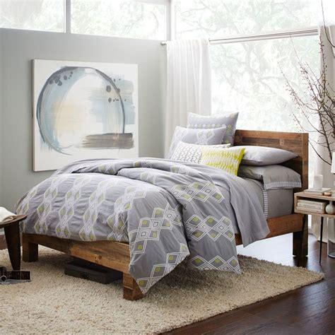 natural wood bed frame bed natural wood bed frame home interior design