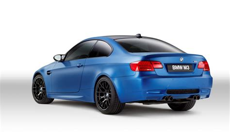 2013 Bmw M3 Coupe by 2013 Bmw M3 Coupe Frozen Limited Edition Models Launched