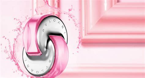 Parfum Bvlgari Pink bvlgari omnia pink sapphire fragrance reastars perfume