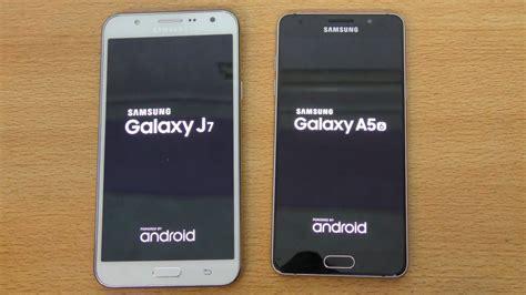 Harga Samsung S7 Yang Bagus perbandingan bagus mana hp samsung galaxy j7 vs samsung