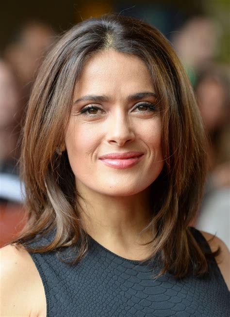 Photos Of Salma Hayek by Salma Hayek At Kahlil Gibran S The Prophet Premiere In