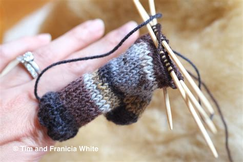 how to knit socks with pointed needles kimboleeey how to knit socks with pointed needles