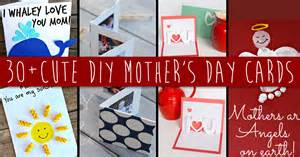 30 and creative diy s day cards every child can make diy projects