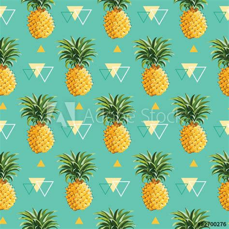 svg pattern url geometric pineapple background seamless pattern in