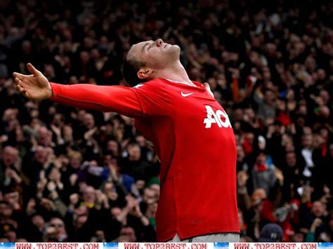 manchester united wayne rooney goal wayne rooney celebrating wallpaper top 2 best