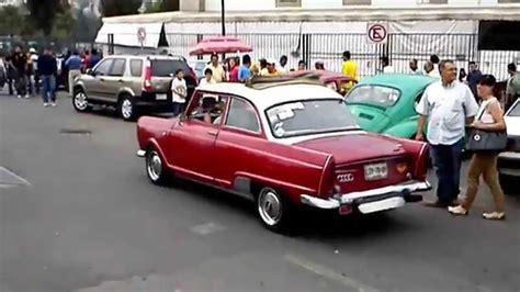 Dkw Auto by Auto Union Dkw Junior 1961