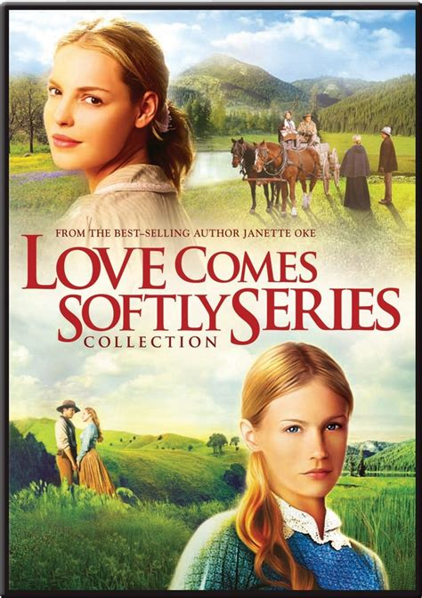 film love comes softly love comes softly movies cd s and books pinterest
