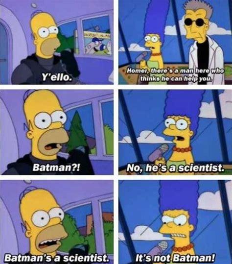 Memes Simpsons - simpsons meme