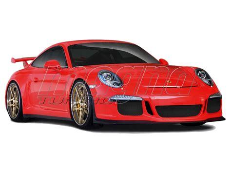 porsche 911 gt3 kit porsche 911 991 kit gt3 look