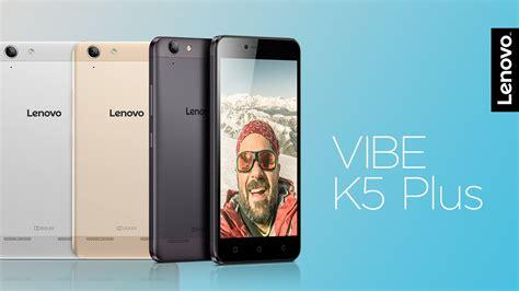 Lenovo Vibe K5 Plus Lenovo Vibe K5 Plus lenovo wprowadzi na polski rynek w tym roku wiele ciekawych nowo蝗ci