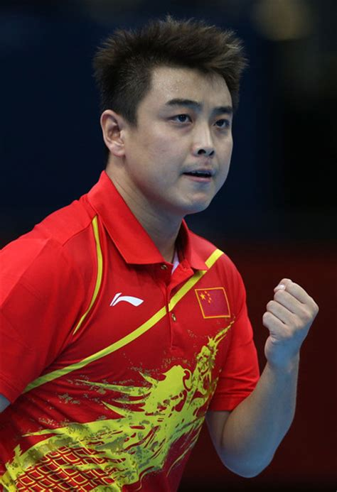 wang hao pictures olympics day 3 table tennis zimbio