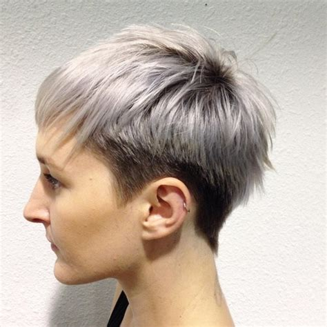 short pixie haircuts with feathered sides short pixie cuts for 2018 everything you should know