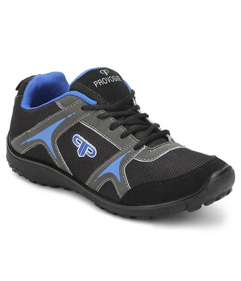 sports shoes on snapdeal provogue black sports shoes price in india buy provogue