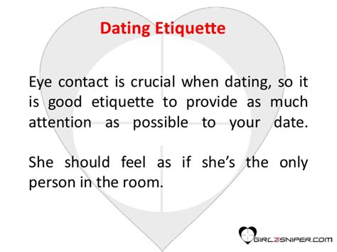 7 Etiquette Tips For A Date by The Do S And Don Ts Of Dating After 50 Cnn