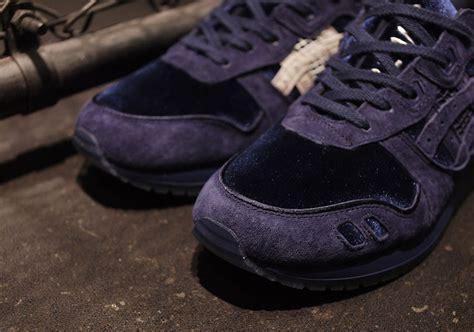 Asics Gel Lyte Iii X Beams Premium Quality 1 beams mita asics gel lyte iii souvenir jacket sneaker bar detroit