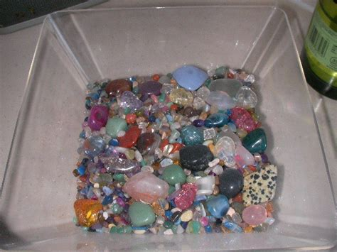 Crystals To Detox The by How To Cleanse Your Crystals Howtoi