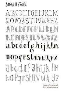 lettering templates fonts 25 best ideas about lettering on