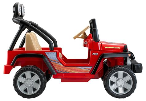 power wheels jeep wrangler fisher price power wheels jeep wrangler kids battery